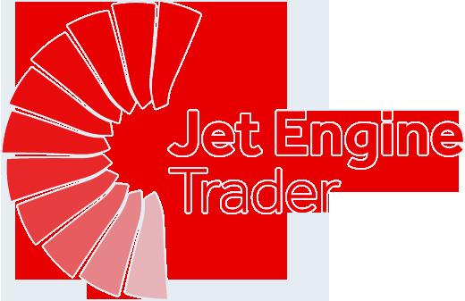 Jet Engine Trader